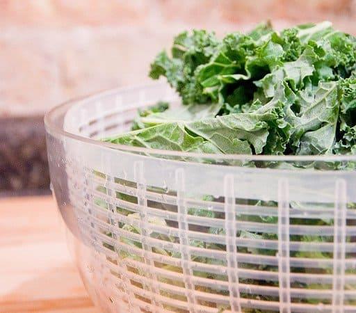 Kale the Super Food