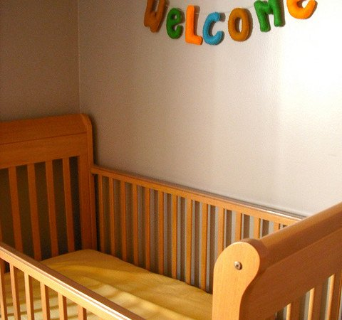 Preparing for Baby's Birth – My Must-Have Baby Items