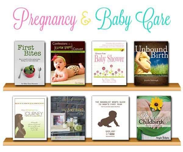 pregnancy and baby care