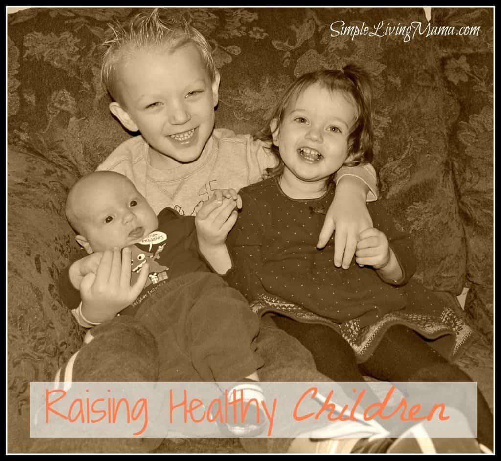 raisinghealthychildren