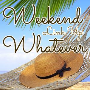 Weekend Whatever #81