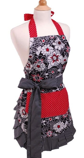 Scarlet-Blossom-Womens-Flirty-Apron-Front