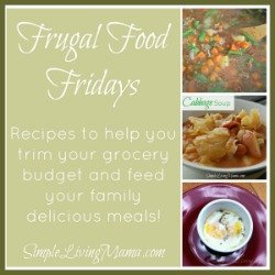 frugal food fridays2