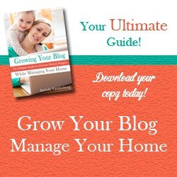Grow Your Blog and Manage Your Home