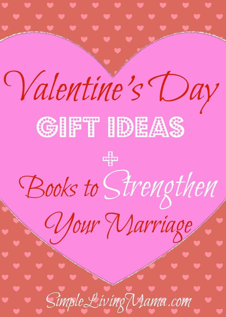 Valentine 39 s day gift ideas books to strengthen your for Valentines day trip ideas