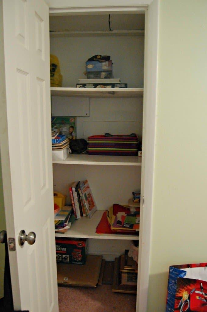 homeschool room 7
