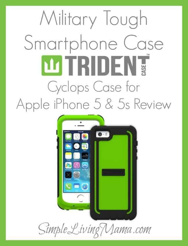 military tough smartphone case