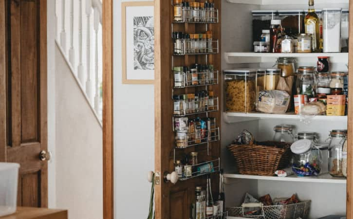 How To Inventory Your Pantry and Freezer