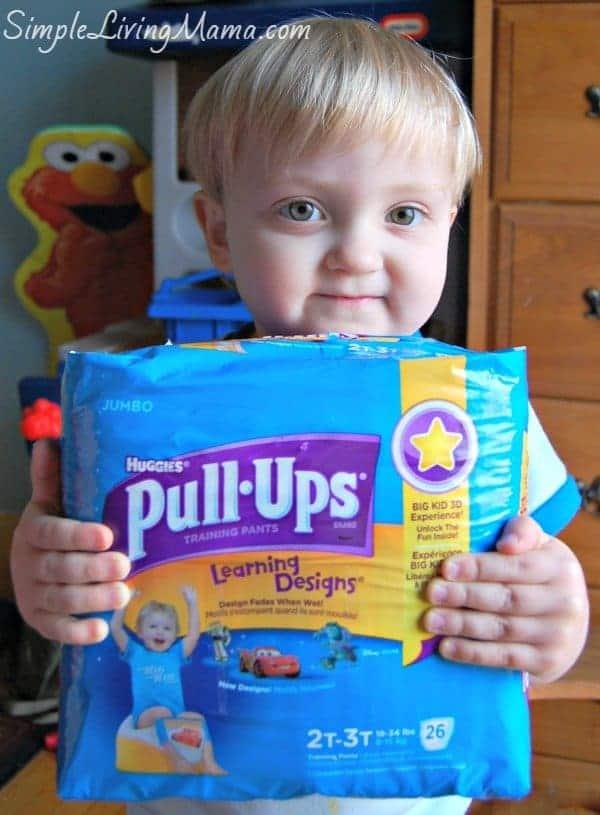 pull ups 2