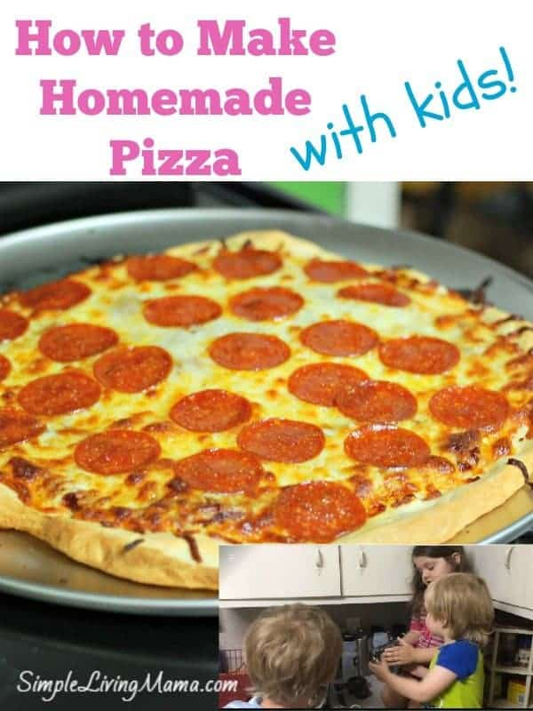 how-to-make-homemade-pizza-with-kids
