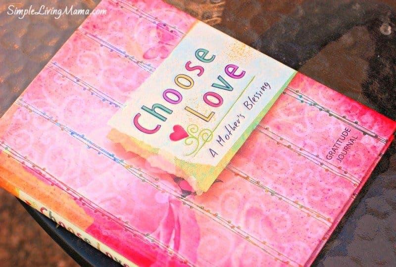 Choose Love Journal