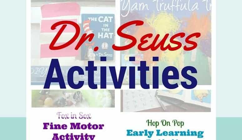 Dr. Seuss (2)