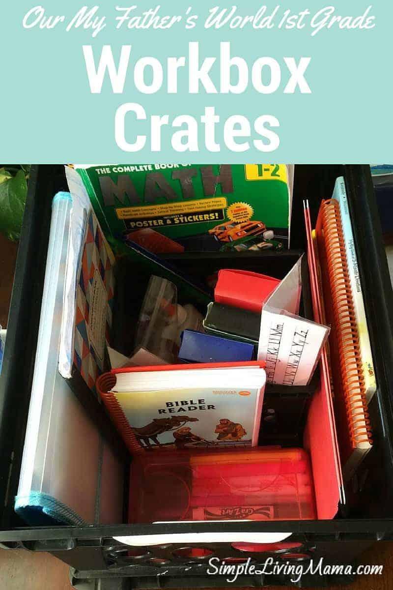Workbox Crates