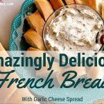 Amazingly Delicious French Bread