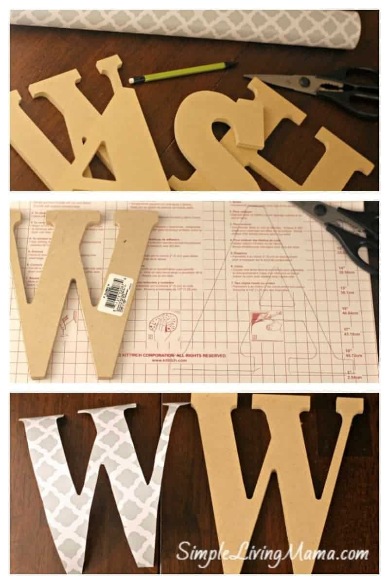 how to make wash sign