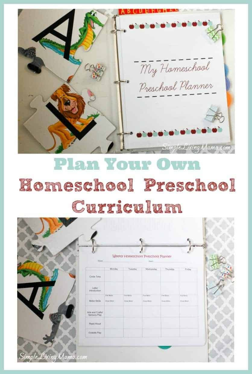 plan-your-own-homeschool-preschool-curriculum