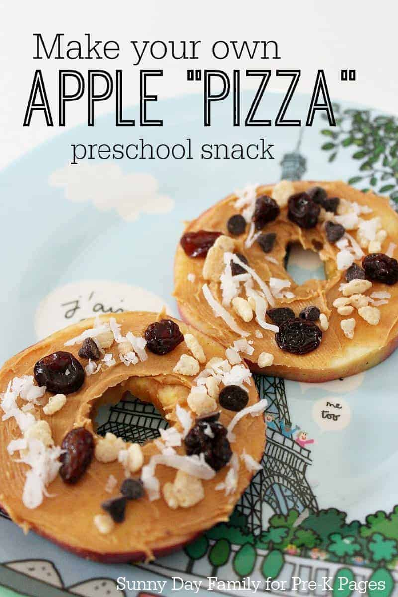 apple-pizza-snack
