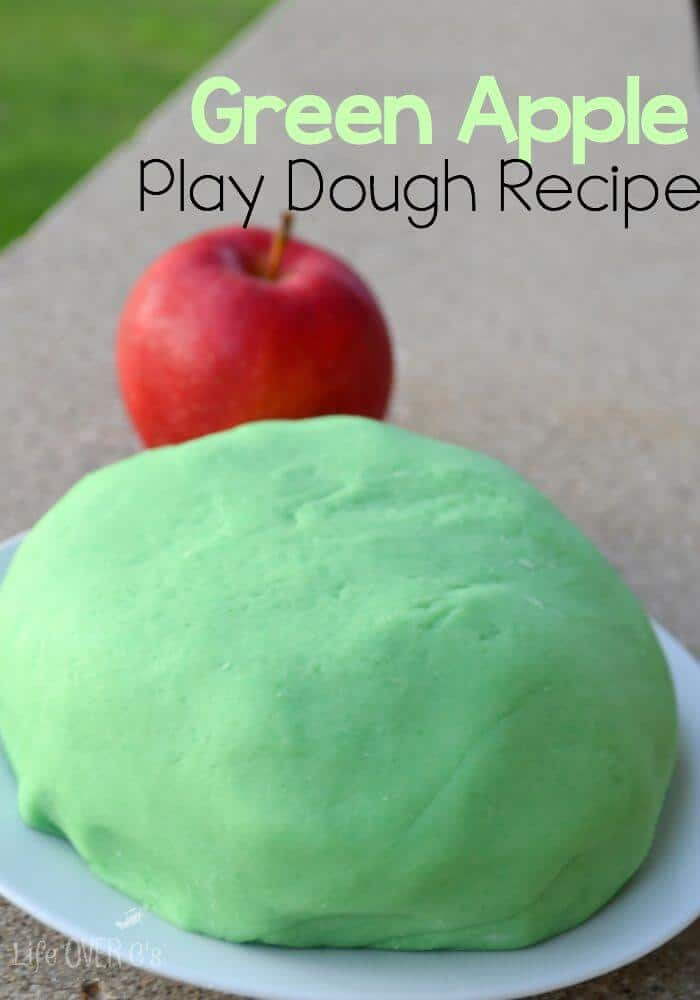 green-apple-play-dough-pin