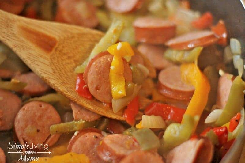 sausage-and-peppers-spoon