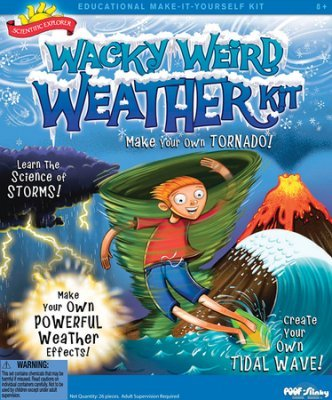 Wacky Weather Kit
