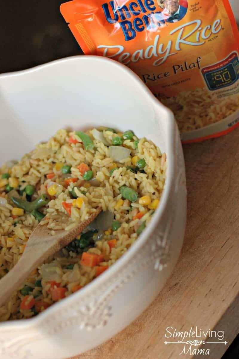 rice-and-vegetable-pilaf