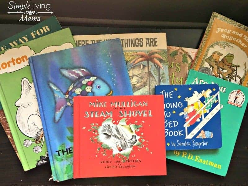 preschool books for 3 year olds