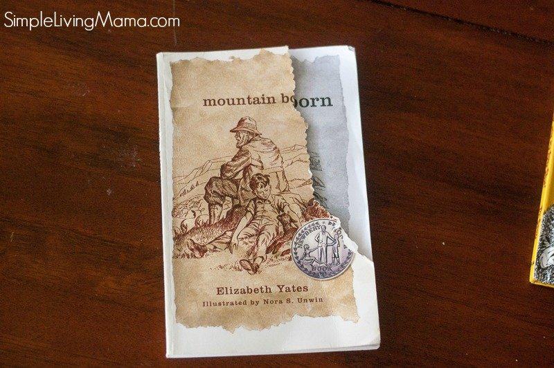 Mountain Born read-aloud