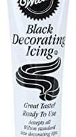 Decorating Icing 4.25oz-Black