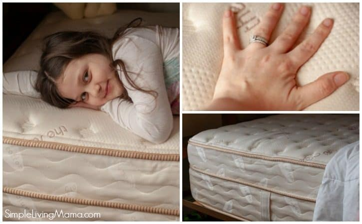 How To Choose a Mattress for Your Child (Saatva Twin Mattress Review)