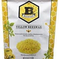 Beeswax Pellets,