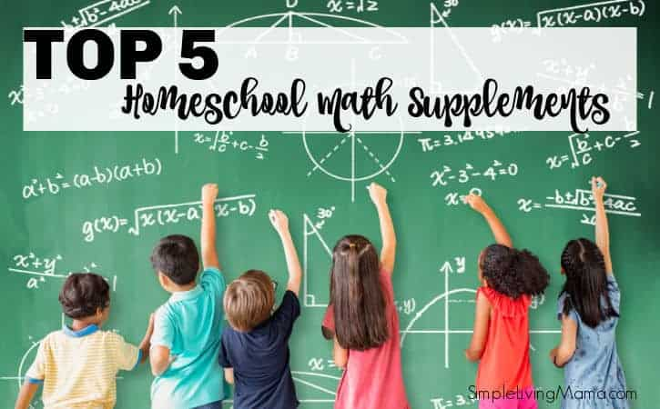 Math Curriculum Supplements for Elementary Grades