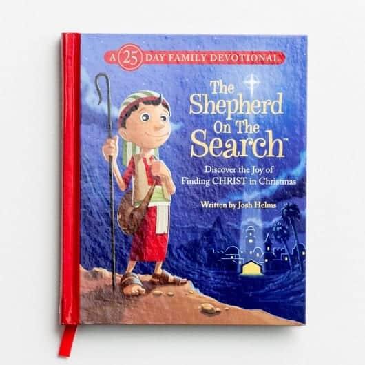 Shepherd on the Search Advent Devotional