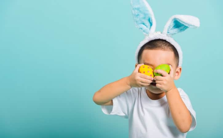 Easter Theme Preschool Activities and Lesson Plans