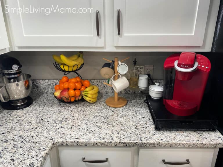 Simple Kitchen Organization Ideas to Make Your Kitchen More Functional