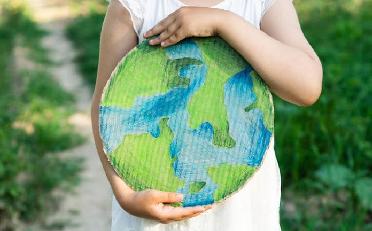Earth Day Preschool Activities and Lesson Plans