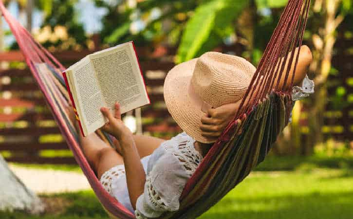 Seven Must Read Simple Living Books