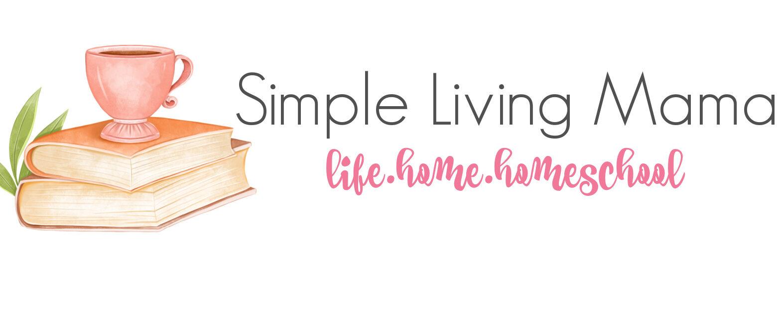 Simple Living Mama